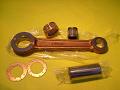 ojnice Jawa 350 jehlová  pr.píst.čepu 16 mm