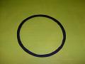 Těsnící guma krytu řetězu