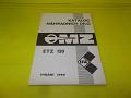 Katalog ND MZ 150