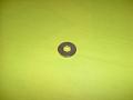 Podložka šroubu řidítek chromovaná