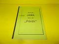 Kniha Jawa Perák
