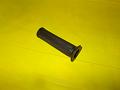 Rukojeť plynu zaslepená 23,5mm