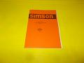 Katalog ND Simson