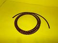 Zapalovací kabel černo-červený 10 cm