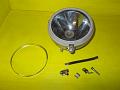 Světlomet - Jawa 175/250 předválečná - Bosch