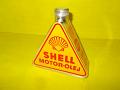 Olejová nádobka Shell