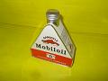 Olejová nádobka Mobiloil