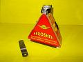 Olejová nádobka AeroShell s držákem