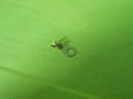 Kabelové očko 6mm