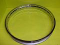 ráfek 1,5 X 16 Babetta,Jawa 550/555 pařez-kvalitní chrom