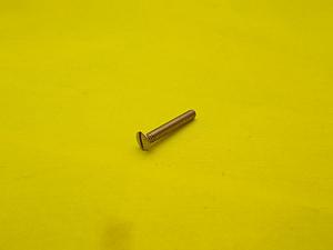 Šroub M3x20 čočková hlava nerez
