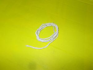 Těsnící šňůra 0,5 metru
